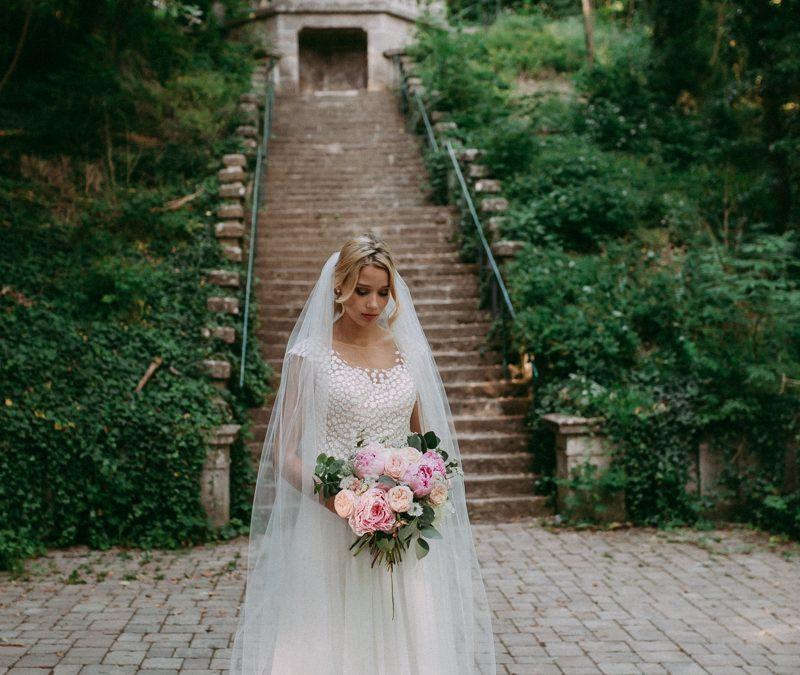 Hochzeit einer Brautmuse | Rothenburg ob der Tauber