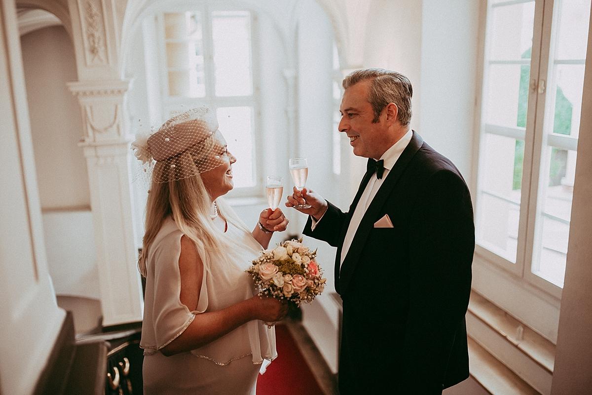 Palais Adelmann Hochzeit