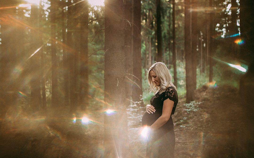 Babybauch Shooting mit Raphaela |Crailsheim