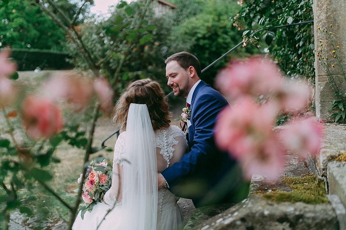 Hochzeit Langenburg