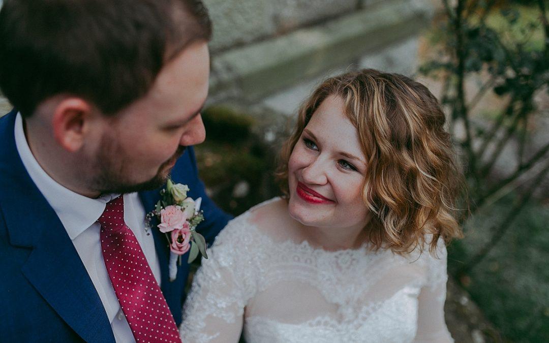 Hochzeit Orangerie Langenburg | Kristin & Emanuel