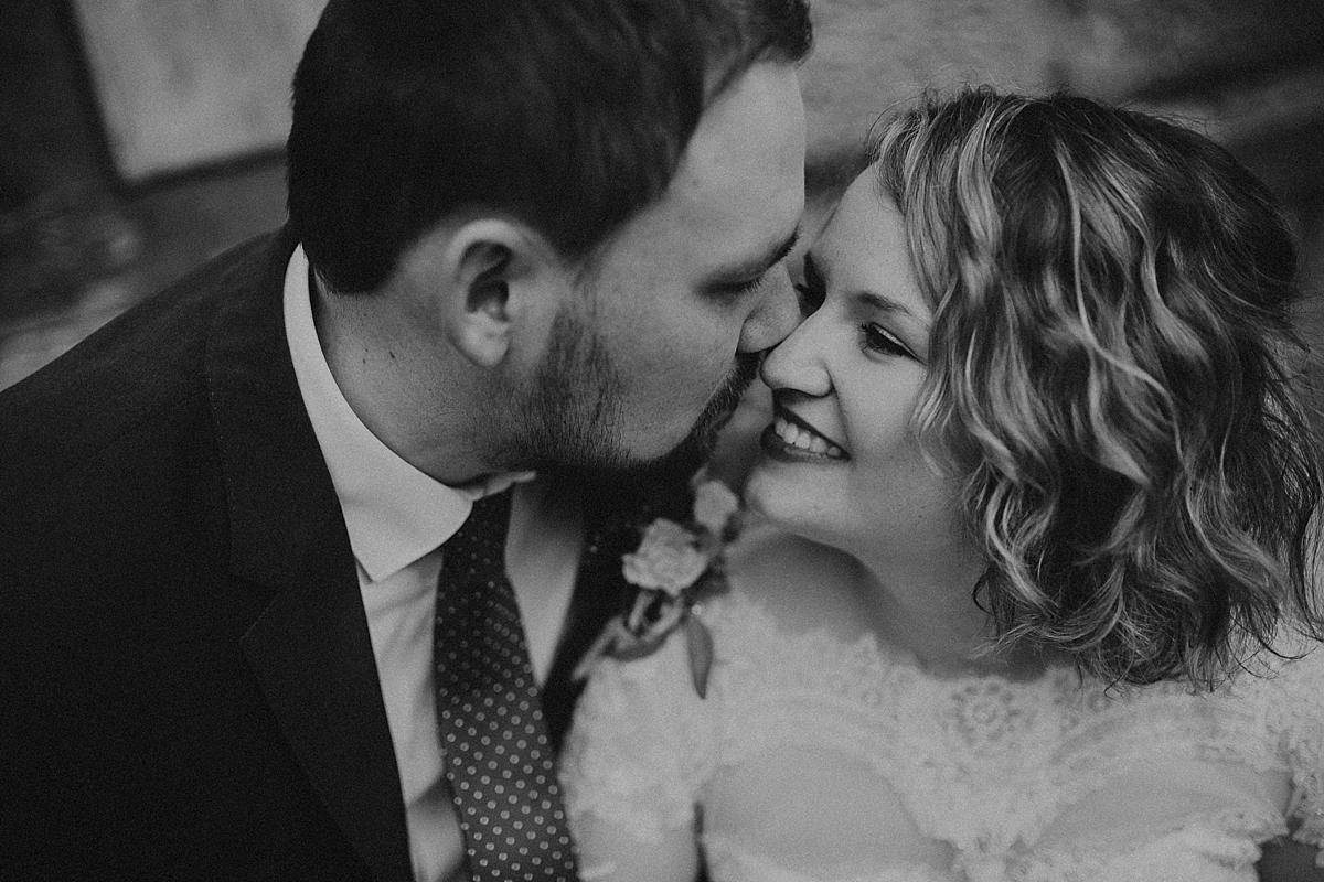 Brautpaar Hochzeitfotos