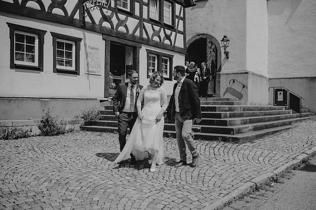 Trauung Langenburg Hochzeit